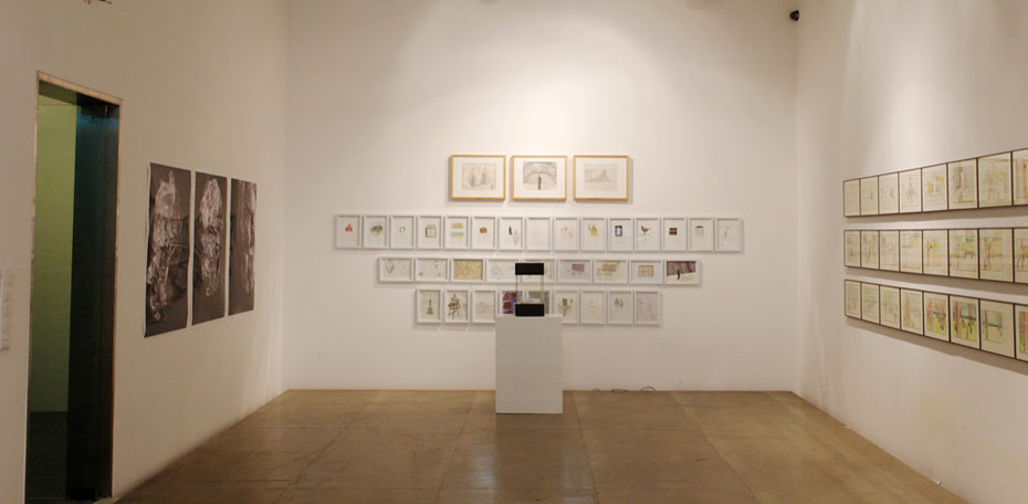 'Root of Imagination' 2012.6.21(Thu)-7.21(Sat)