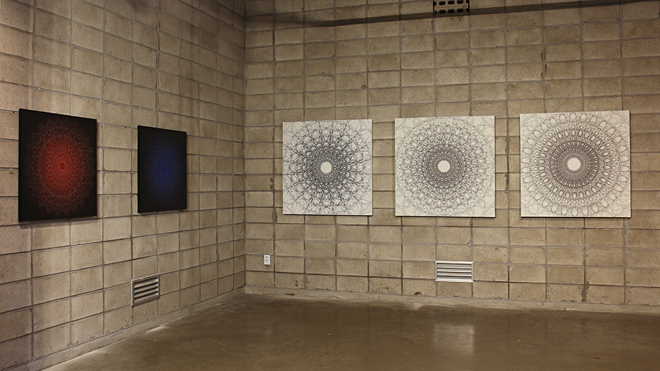 'Architecture of Illusion' 2014.7.15(Tue) - 8.14(Thu)
